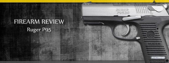 Template review ruger p95