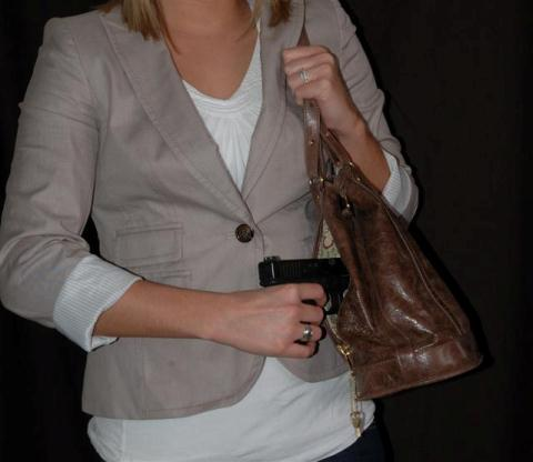 Concealed Carry Gun Holsters for Women