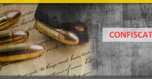 *UPDATE* New York Gun Confiscation