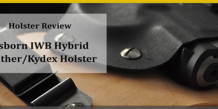 Template osborn holster review