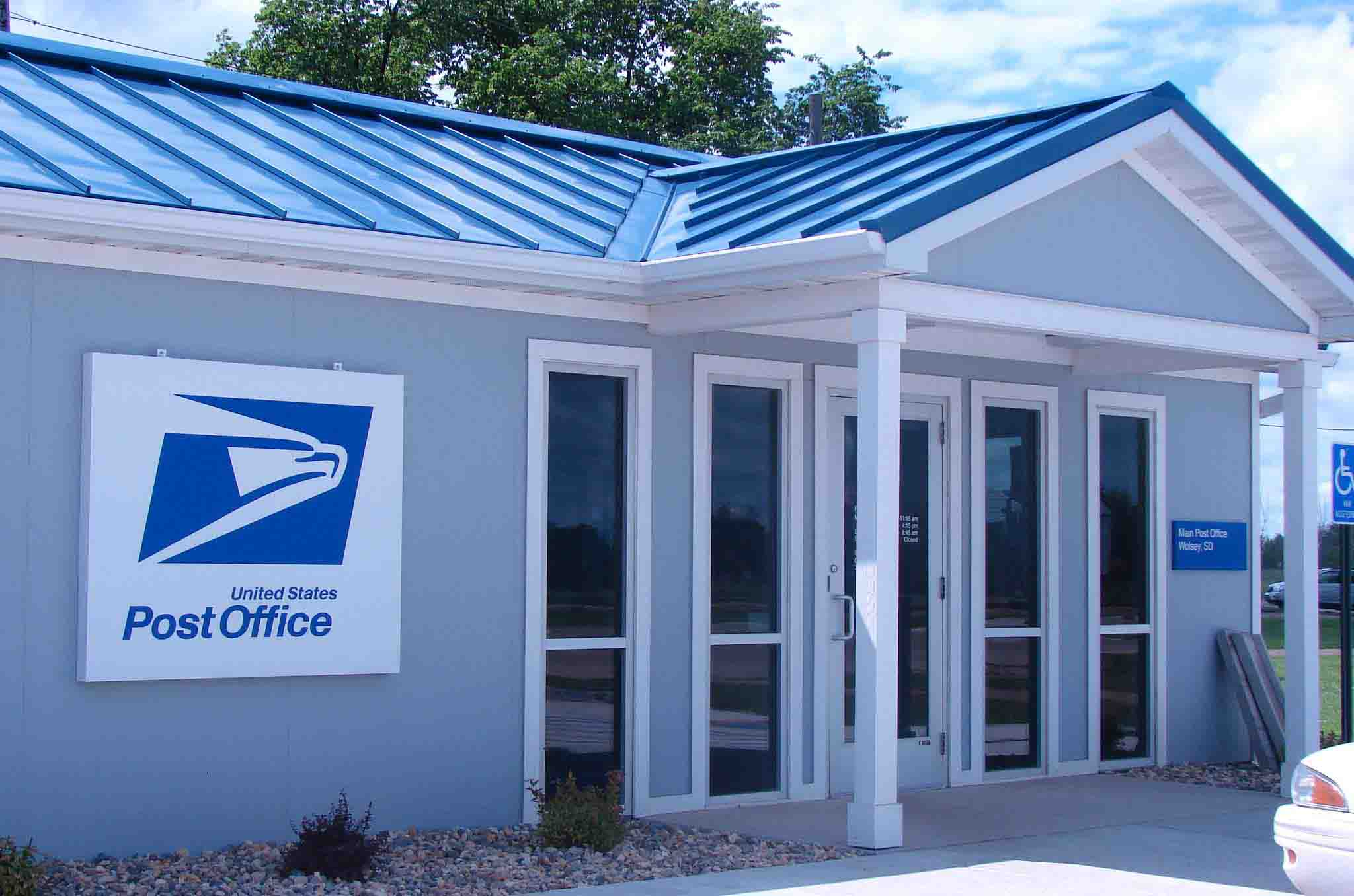 Us appeals court no firearms on u s postal property at all sorry parking lot concealed nation - Post office working today ...