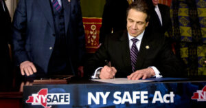 NY Safe Act latest victim of many more to come
