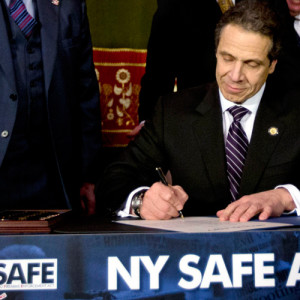 Template NY SAFE ACT ARREST