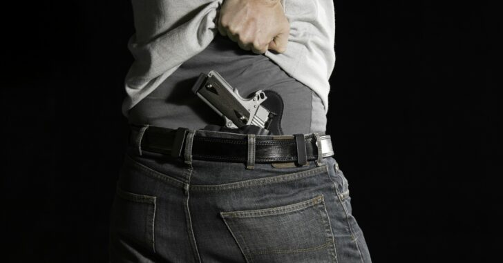 When Learning About Concealed Carry, Where Did/Do You Go To Seek Out Information?