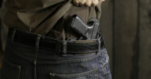 Do You Need Your CCW Permit On You While Carrying?