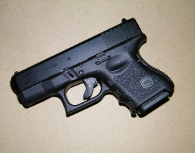 I left my Glock 27 loaded for 3 years straight and a remarkable thing happened