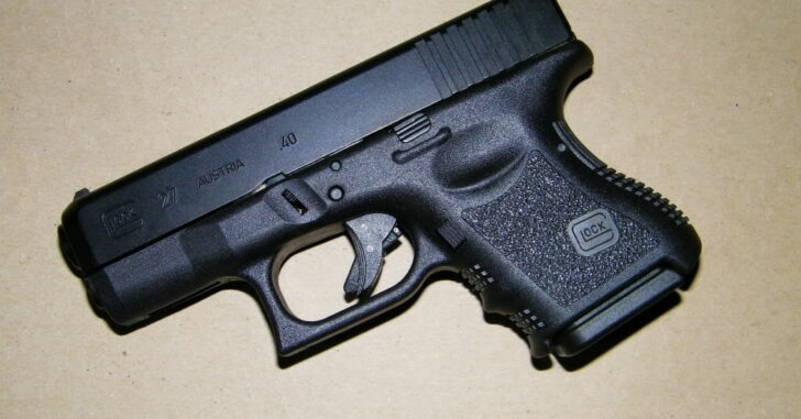 Selecting A Carry Gun:  Advice For New Concealed Carriers
