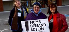 """Mom's Demand Action"" TN/Nashville chapter doesn't like to debate"