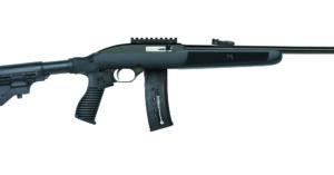 Mossberg  International™ Introduces FLEX-22™ Autoloading Rifles