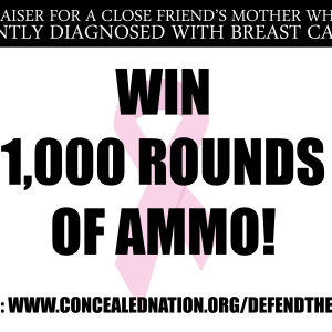 SANDY-FUNDRAISER-1000-ROUNDS