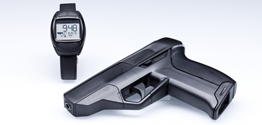 "Armatix iP1, the world's first ""smart pistol"" hits selves in California"