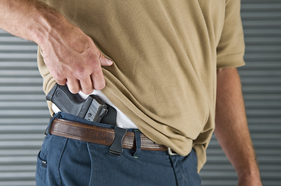 03 Concealed Carry CC Inner Photo