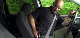 VIDEO: Drawing from concealment while in your vehicle