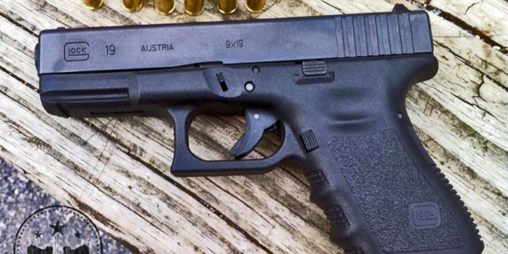 Glock 19 review concealed carry
