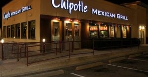 Chipotle: Don't Bring Guns in Our Stores