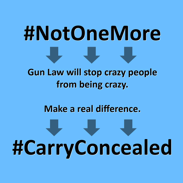 Show Your Support For Defending Life In The #NotOneMore