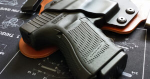 Ohio Looking To Exempt Active Military Members From Concealed Carry Permit Requirements