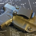 [HOLSTER REVIEW] Critical Response Tactical (CRT) LoPro IWB Holster
