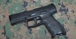 [FIREARM REVIEW] Heckler & Koch HK VP9 Review