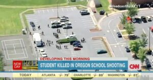 Oregon school shooting at Reynolds High School was stopped in under 60 seconds by Armed School Resource Officers