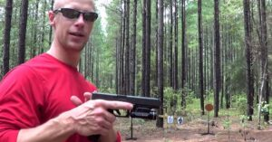 [VIDEO] How To Properly Grip a Semi-Auto Pistol