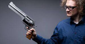 Bigger isn't always better (when choosing a carry gun)