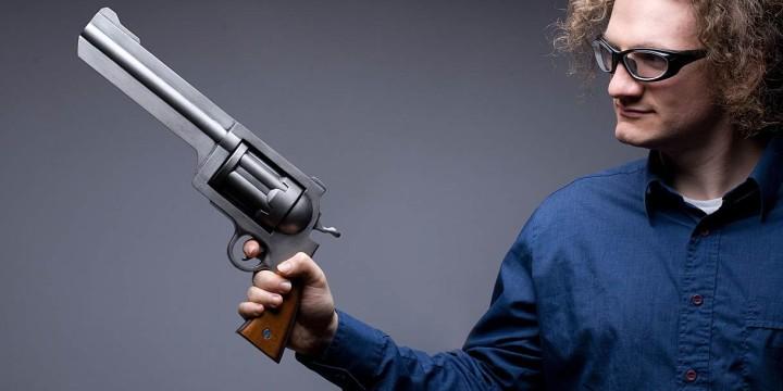 Big guns 1