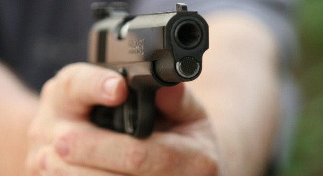 AFP GETTY FILES US GUNS