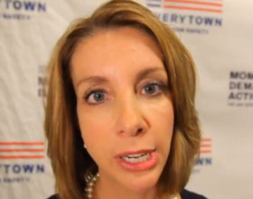 Shannon Watts Upset That Man Is Arrested For Assaulting A Legally Armed Citizen