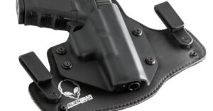 [HOLSTER REVIEW] Alien Gear Cloak Tuck 2.0