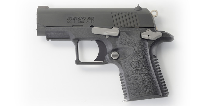 The 10 Best Concealed Carry Guns – Concealed Nation