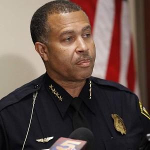 Detriot police chief