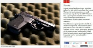 "Rolling Stone releases one of the worst articles ever with their list of ""Most Dangerous Guns"""