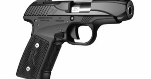 Remington Set To Replace All R-51 Pistols With New Updated Versions
