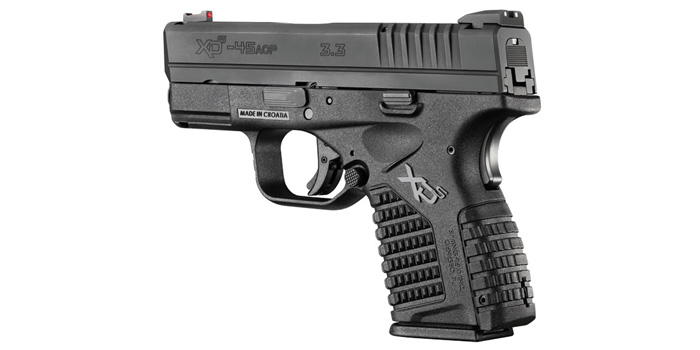 The 10 Best Concealed Carry Guns – Page 2 – Concealed Nation