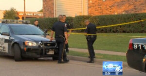 Intruder Shot By Homeowner In Garland TX