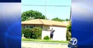 CA Cops Shoot And Kill Woman Brandishing A Power Drill