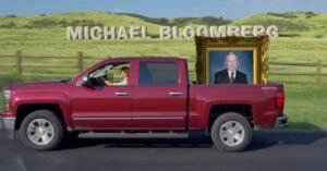 [VIDEO] NRA Calls Out Bloomberg In Latest Ad Spot