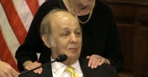 Gun Control Advocate James Brady Dies At Age 73