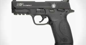 Smith & Wesson Announces New M&P 22 Compact Pistol