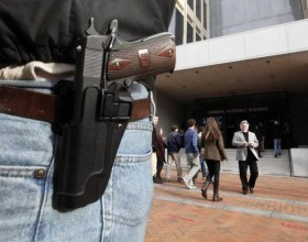 "Kansas City MO Pulls Plug On Open Carry In The City And Sites A Reason Being ""Aggressive Open Carry"""