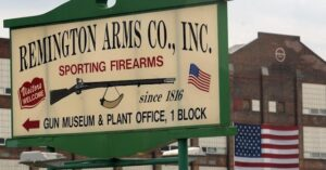 BREAKING: At Least 105 People Have Been Laid Off At Remington Arms In Ilion NY