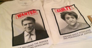 Rick Perry Loses His Texas Concealed Carry Permit, Raises Money With His Mugshot