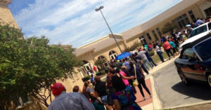 Two Students in Custody After Gun Fired in Texas Middle School
