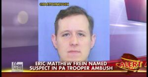 [BREAKING] Suspect Identified In PA Officer Shootings, Considered Armed And Extremely Dangerous
