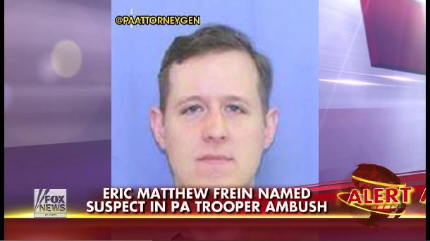 Eric Matthew Frein