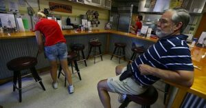 Add This Restaurant To Your Bucket List: Grits-N-Gravy, Owner Openly Carries Handgun at Work