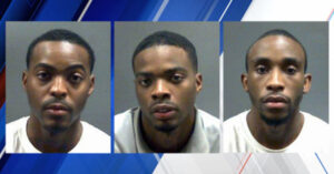 Three Thugs Kill Gun Shop Owner and Steal Dozens Of Guns; Thugs Arrested, Guns Still Missing