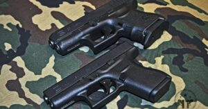 All in the Family: Using a Common Handgun Platform, and Why It's Important
