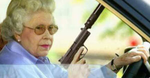 Increased Arrests for Seniors with Guns at Airport